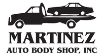Martinez Auto Body Shop, INC